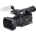 Classificados Grátis - Panasonic AG-AC160A Handheld Production Camcorder